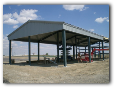 quality pre engineered steel building